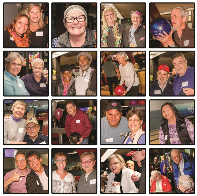 Volunteer Appreciation 2019 Photo Montage