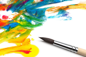 Paint Night Logo
