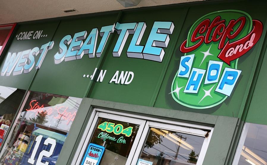 Stop N Shop Hours >> Stop N Shop Senior Center Of West Seattle